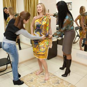 Ателье по пошиву одежды Подпорожье