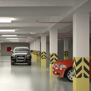 Автостоянки, паркинги Подпорожье