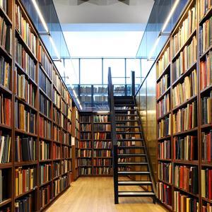Библиотеки Подпорожье