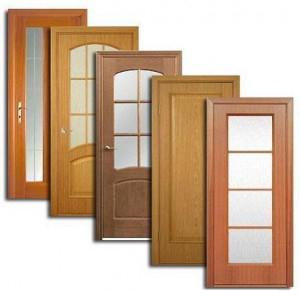 Двери, дверные блоки Подпорожье