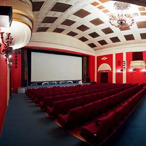 Кинотеатры Подпорожье