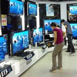 Магазины электроники Подпорожье
