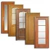 Двери, дверные блоки в Подпорожье