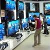 Магазины электроники в Подпорожье