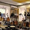 Музыкальные магазины в Подпорожье
