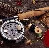 Охотничьи и рыболовные магазины в Подпорожье