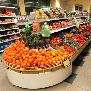 Супермаркеты Подпорожье