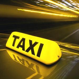 Такси Подпорожье