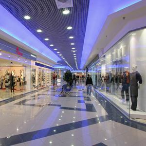 Торговые центры Подпорожье