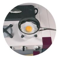 Кафе У Максимыча - иконка «кухня» в Подпорожье