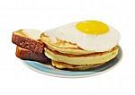 Кафе У Максимыча - иконка «завтрак» в Подпорожье